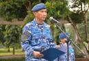 Kasau: TNI AU  Garda Terdepan Bangsa Menyikapi Skenario Terburuk.