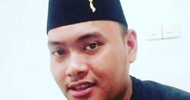 Ketua Pergerakan Mahasiswa Bogor Aldi Rachmat Desak Kadis DKPP Agar Tegas Selesaikan Masalah RPH Dengan Warga di Bogor Barat